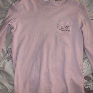Vineyard Vines girls long sleeve